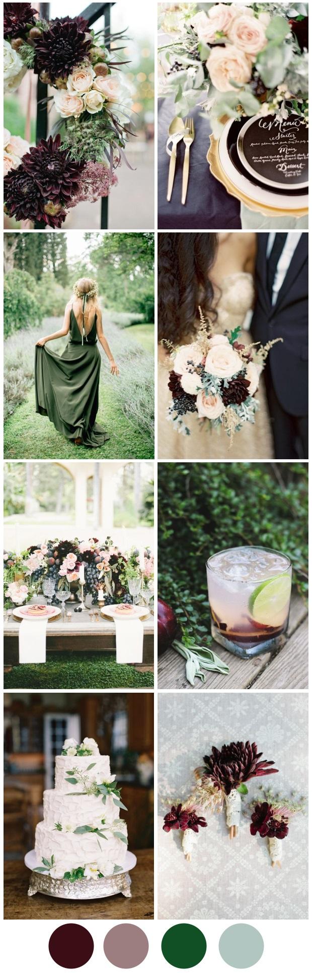 plum-sage-autumn-fall-wedding-color-inspiration-palette